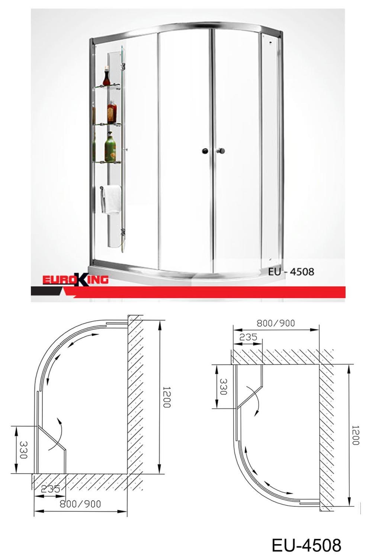 Bảng vẽ kỹ thuật EU-4508