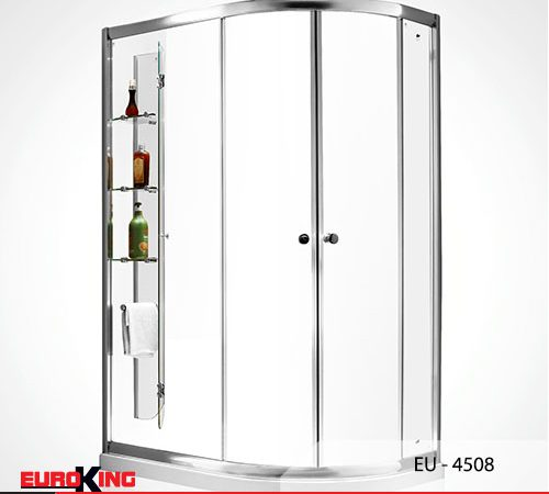 Phòng tắm vách kính Euroking EU-4508