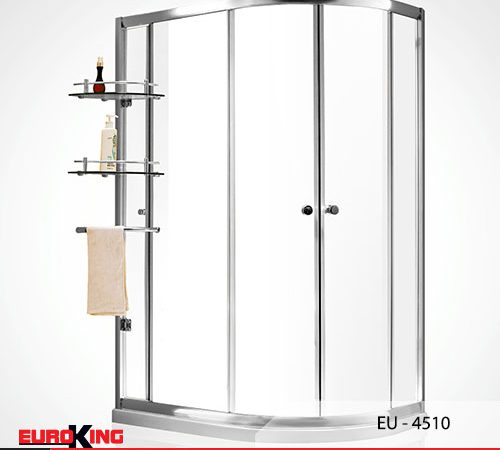 Phòng tắm vách kính Euroking EU-4510