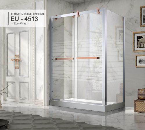 Phòng tắm vách kính Euroking EU-4513