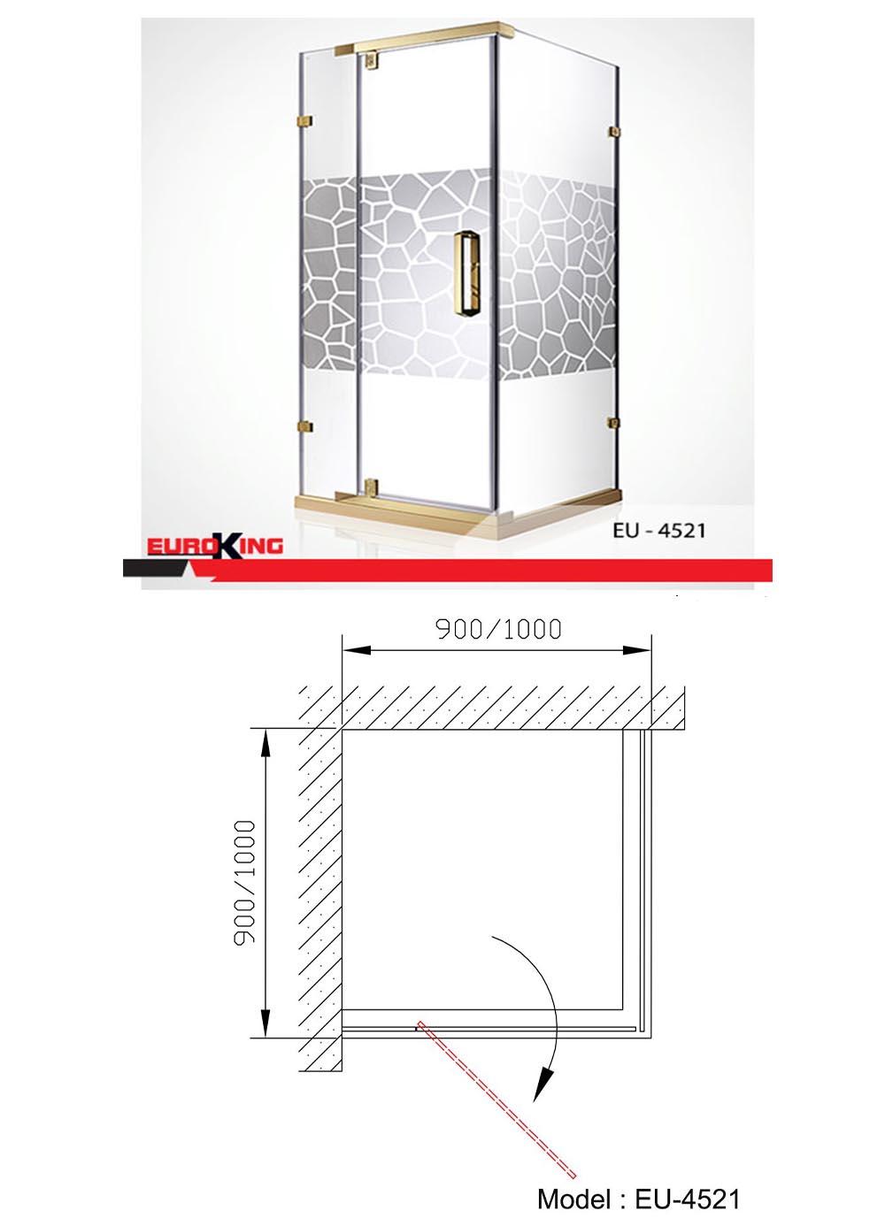 Bảng vẽ kỹ thuật EU-4521
