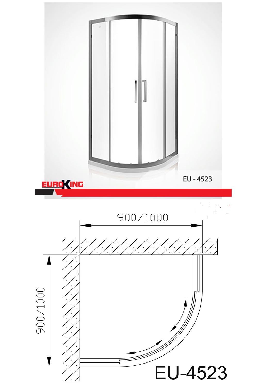 Bảng vẽ kỹ thuật EU-4523