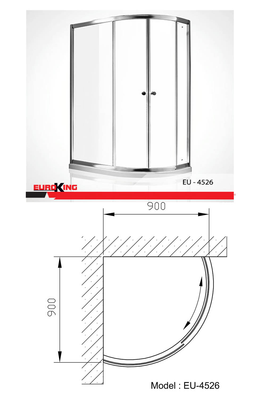 Bảng vẽ kỹ thuật EU-4526