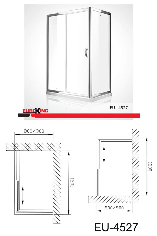 Bảng vẽ kỹ thuật EU-4527