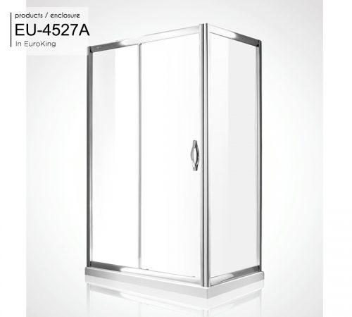 Phòng tắm vách kính Euroking EU- 4527A