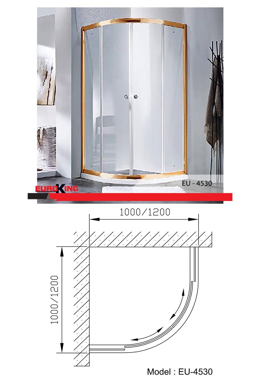 Bảng vẽ kỹ thuật EU-4530