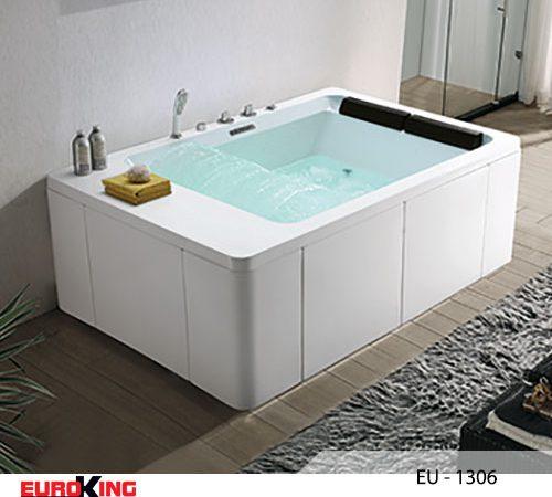 Bồn tắm massage EuroKing EU – 1306