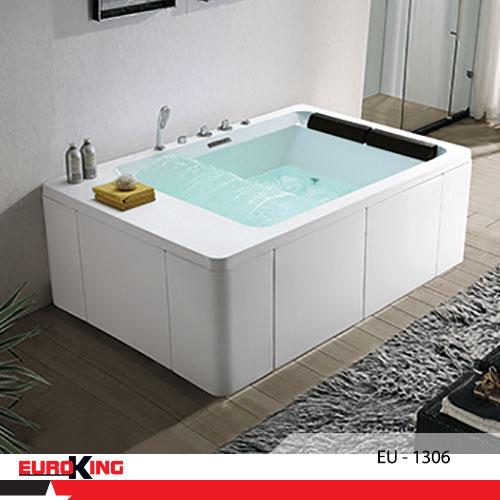 Bồn tắm massage EuroKing EU - 1306