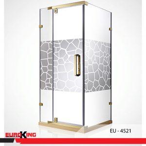 Phòng tắm vách kính EuroKing EU – 4521