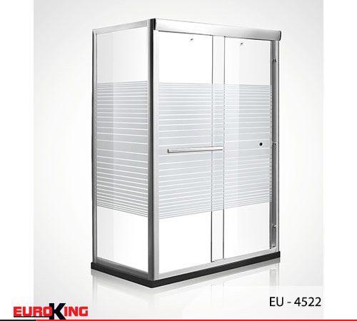 Phòng tắm vách kính EuroKing EU – 4522
