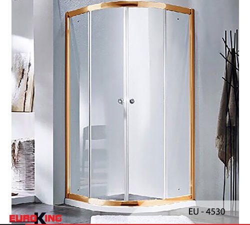 Phòng tắm vách kính Euroking EU- 4530
