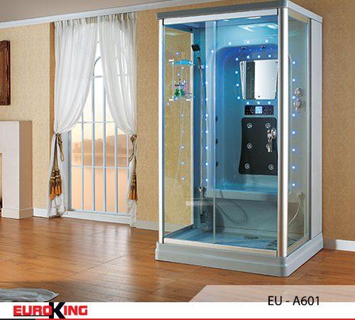 Phòng xông hơi Euroking EU – A601
