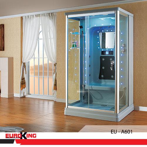 Phòng xông hơi Euroking EU - A601