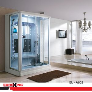 Phòng xông hơi EuroKing EU - A602