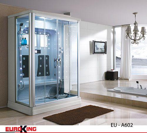 Phòng xông hơi EuroKing EU – A602