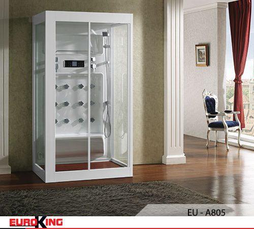 Phòng xông hơi EuroKing EU – A805