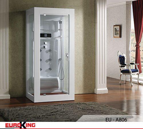 Phòng xông hơi EuroKing EU – A806