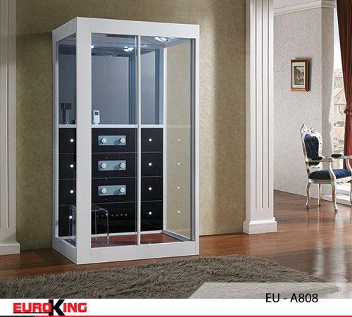 Phòng xông hơi EuroKing EU – A808