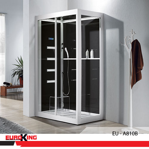 Phòng xông hơi EuroKing EU - A810B