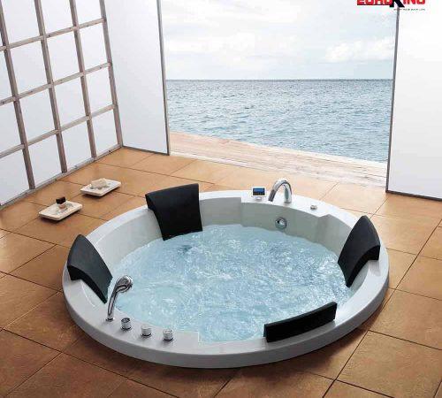 Bồn tắm massage EuroKing EU – 101