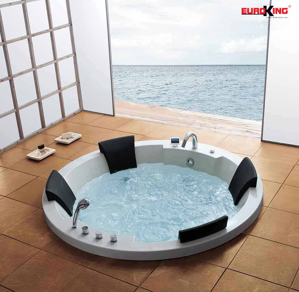 Bồn tắm EuroKing EU-101
