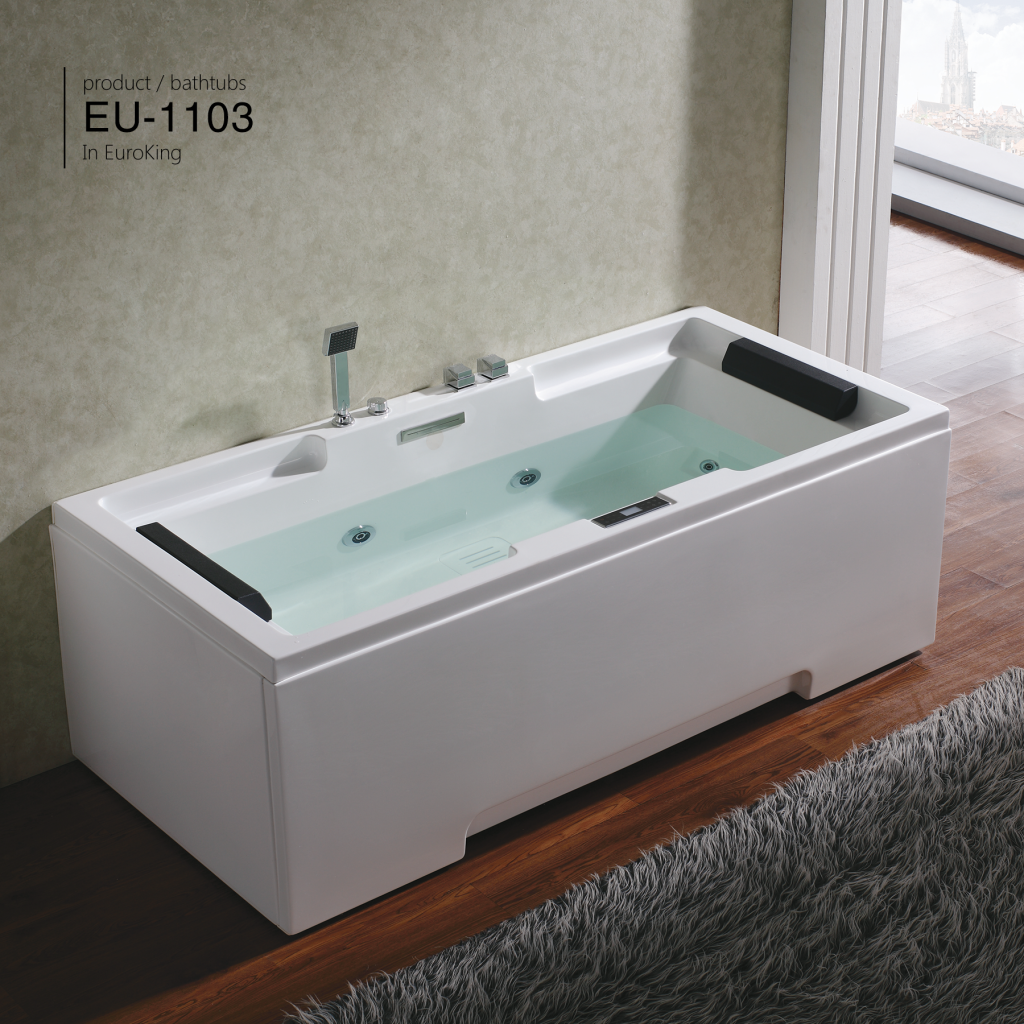 Bồn massage EuroKing EU-1103