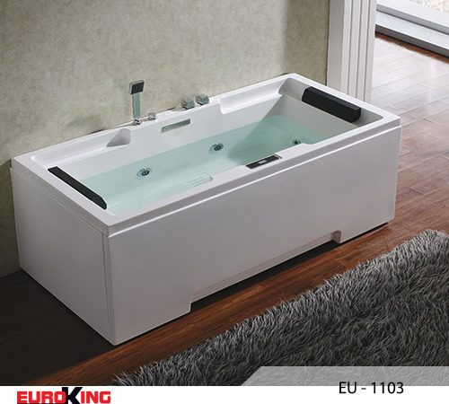 Bồn tắm massage EuroKing EU – 1103