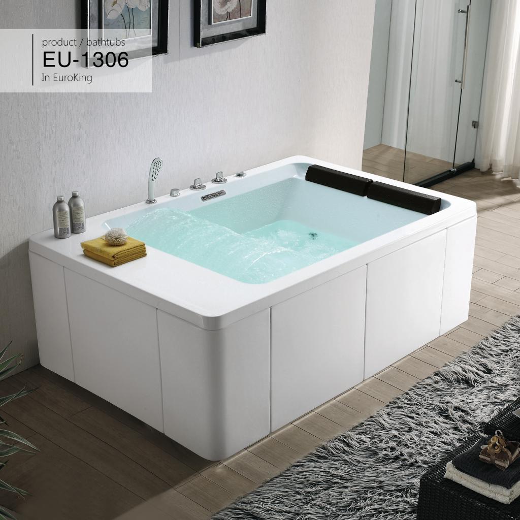 Bồn massage EuroKing EU-1306