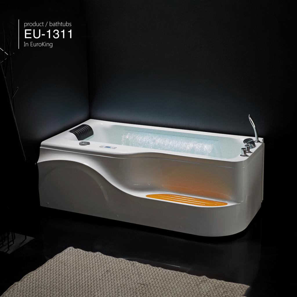 Bồn massage EuroKing EU-1311