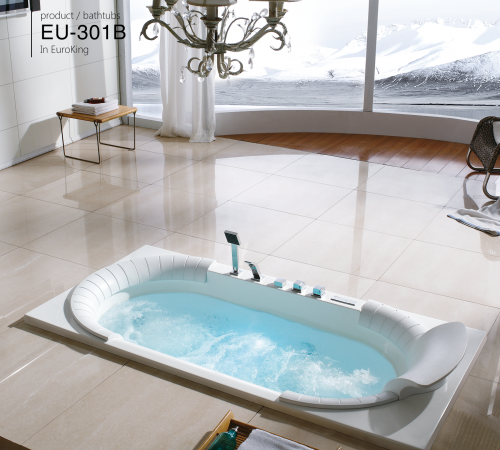Bồn tắm massage EuroKing EU – 301B