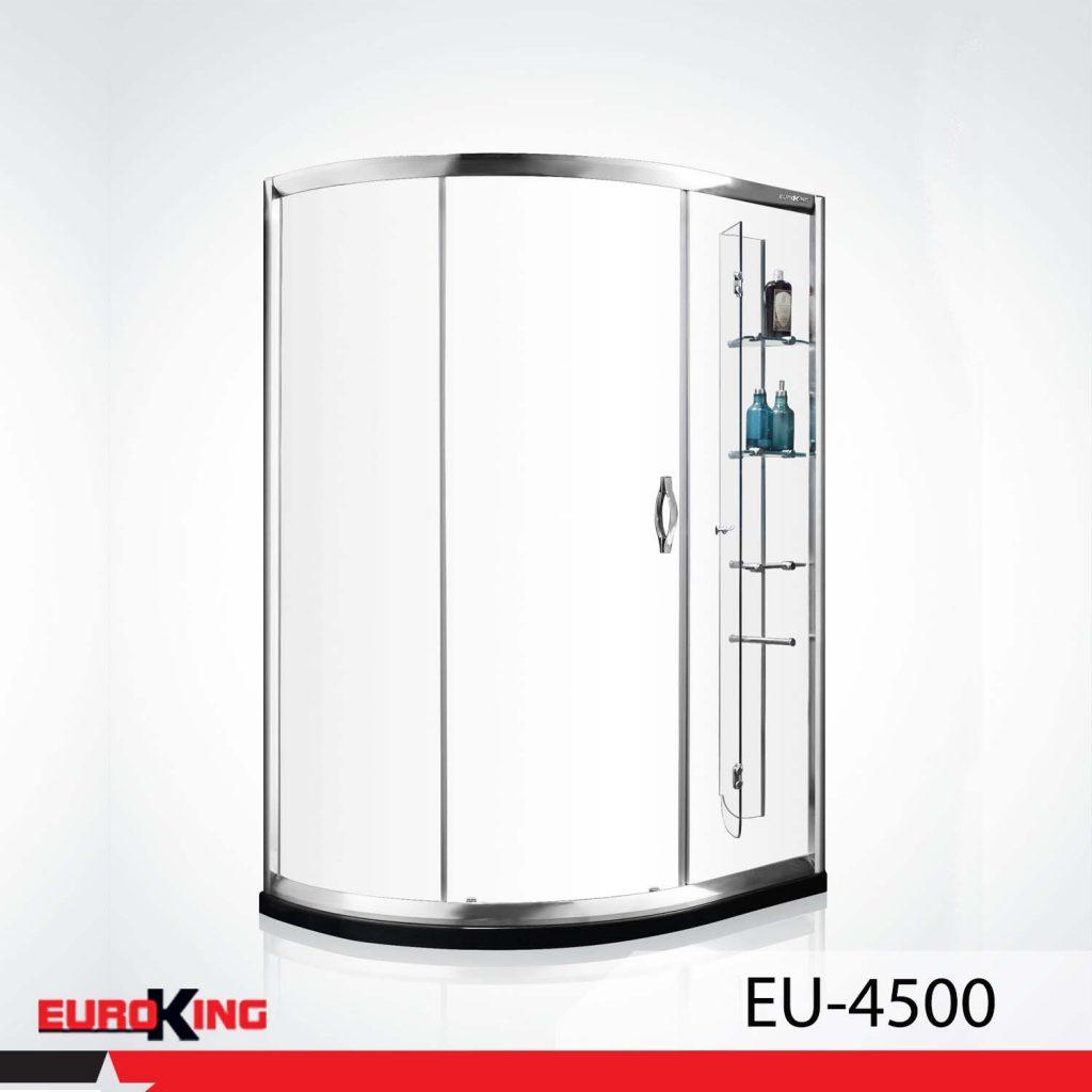 Phòng tắm vách kính EU-4500