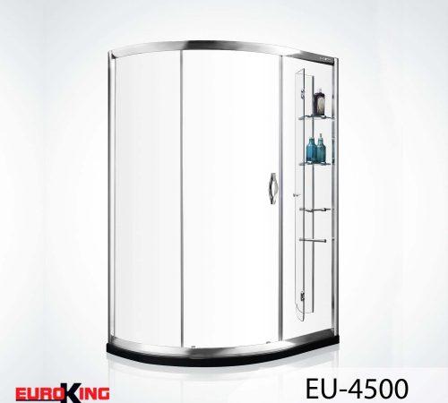 Phòng tắm vách kính Euroking EU-4500