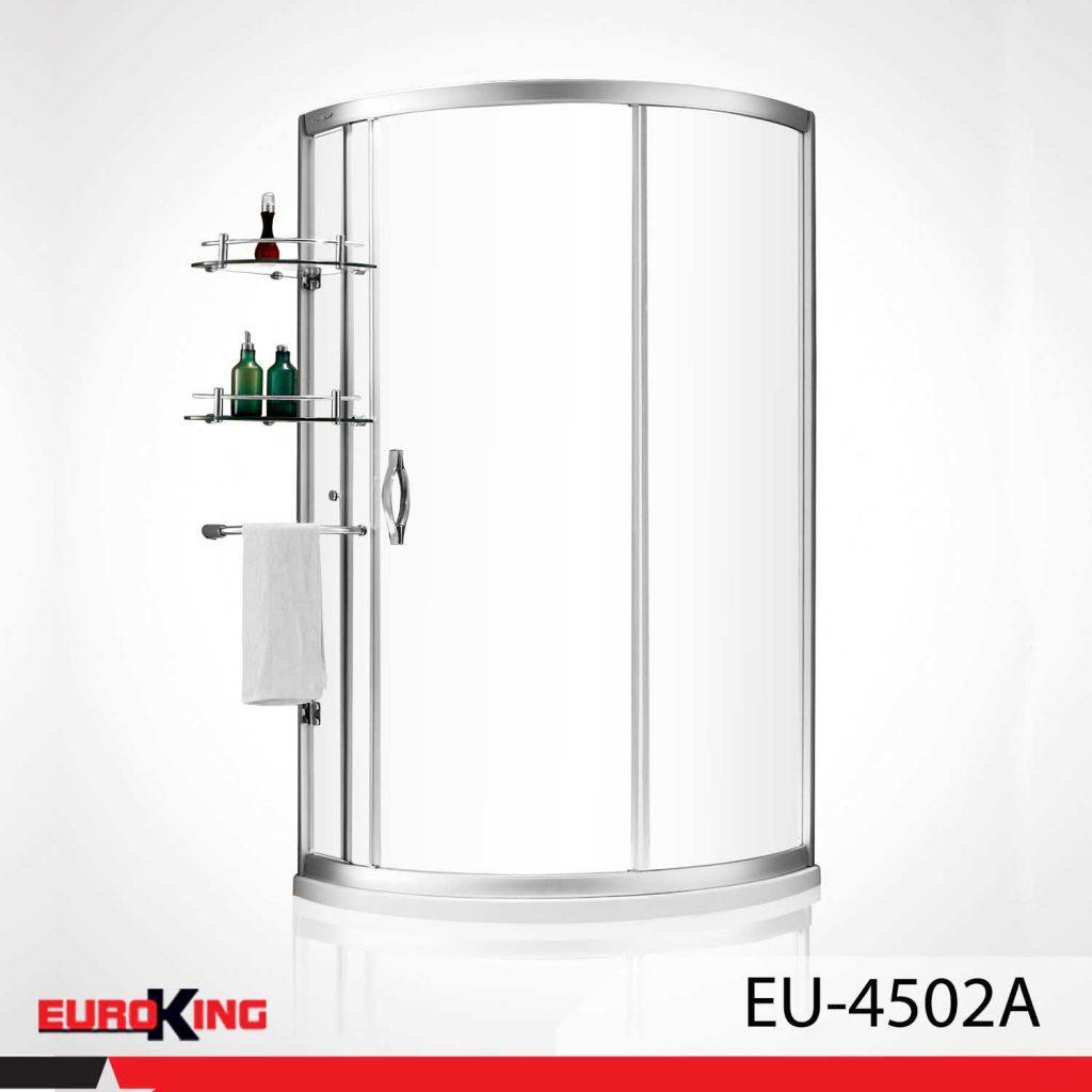 Phòng tắm vách kính EU-4502