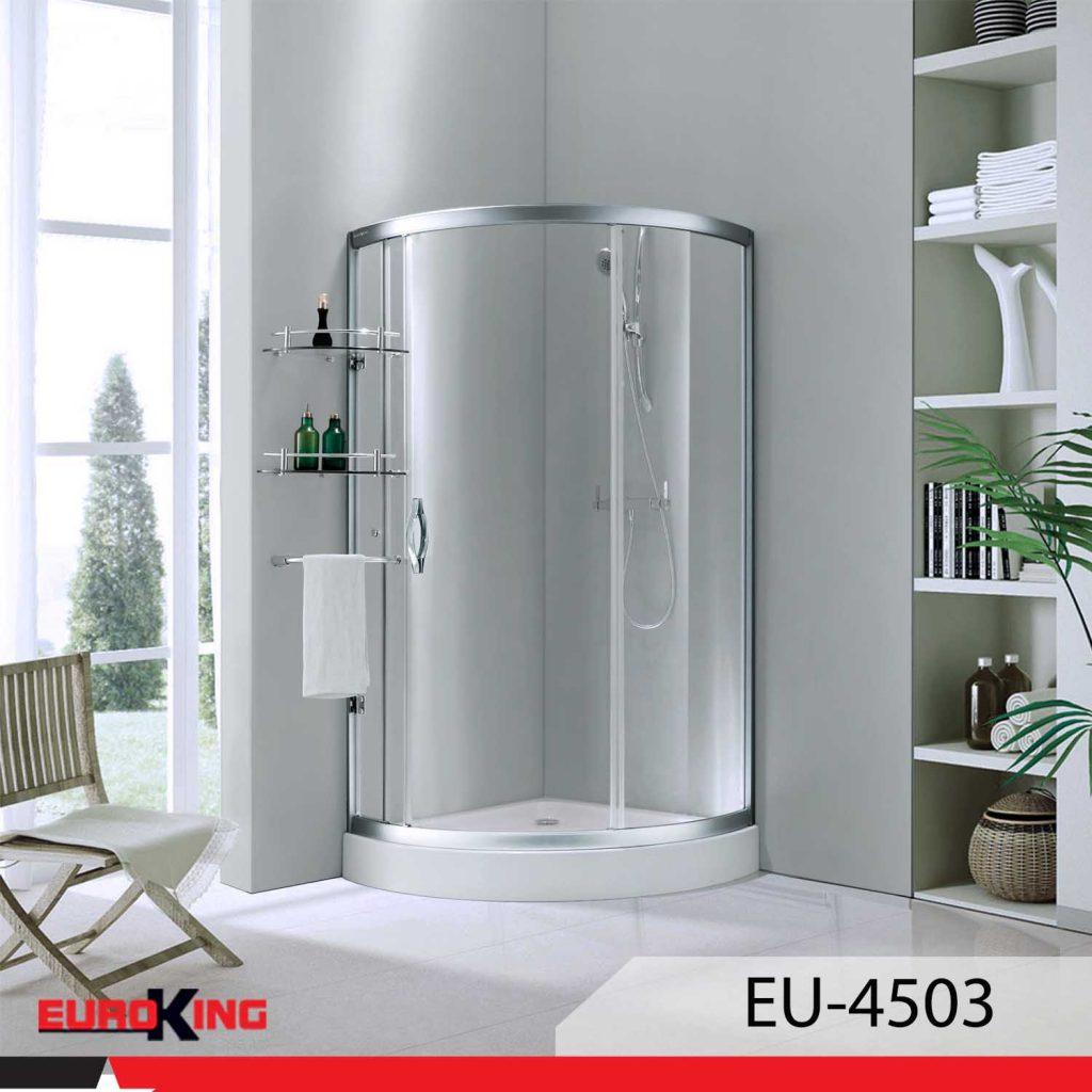 Phòng tắm vách kính EU-4503