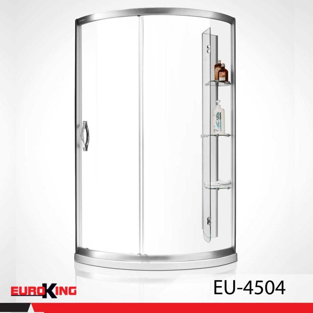 Phòng tắm vách kính EU-4504