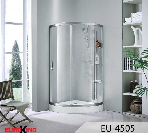Phòng tắm vách kính Euroking EU- 4505
