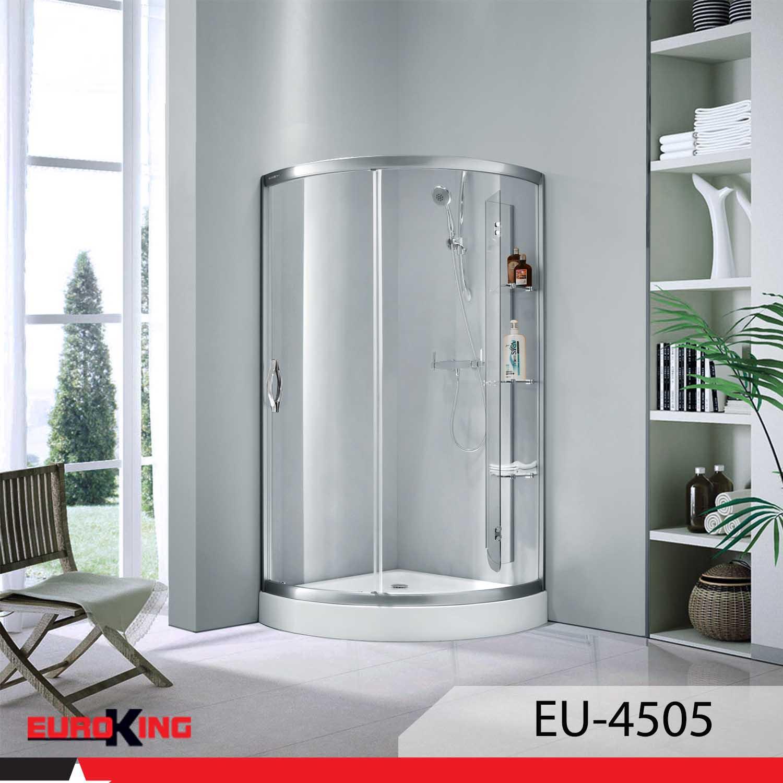 Phòng tắm vách kính EU-4505