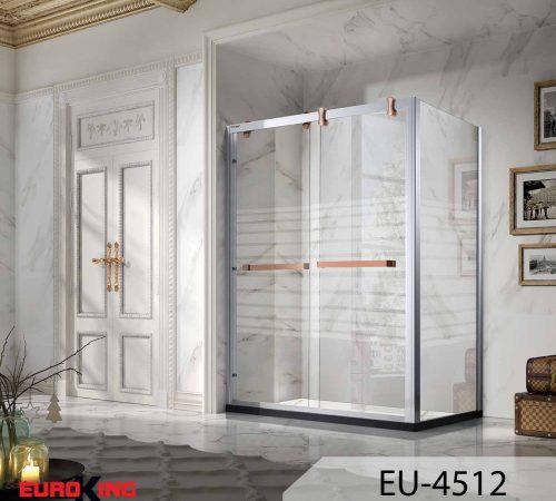 Phòng tắm vách kính Euroking EU-4512