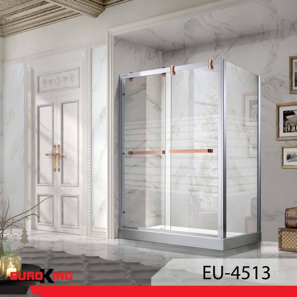 Phòng tắm vách kính EU-4513