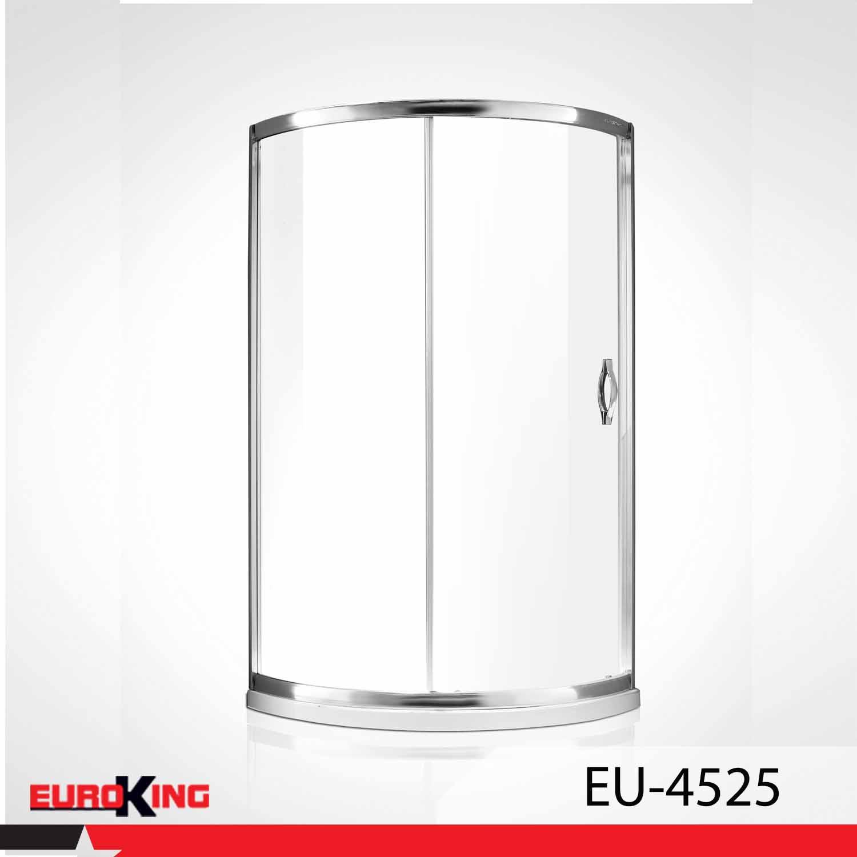 Phòng tắm vách kính EU-4525