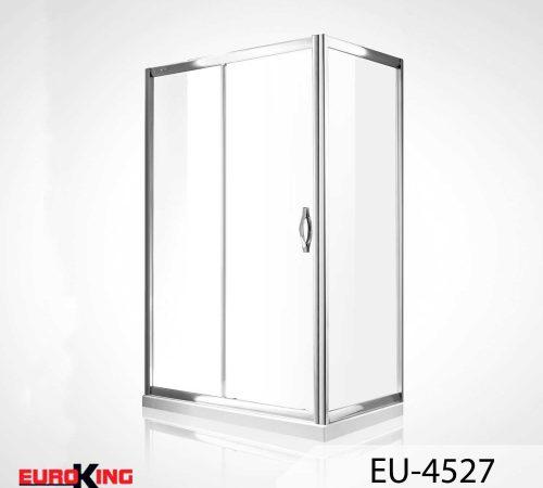 Phòng tắm vách kính Euroking EU- 4527