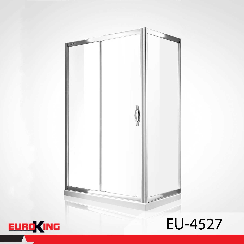 Phòng tắm vách kính EU-4527