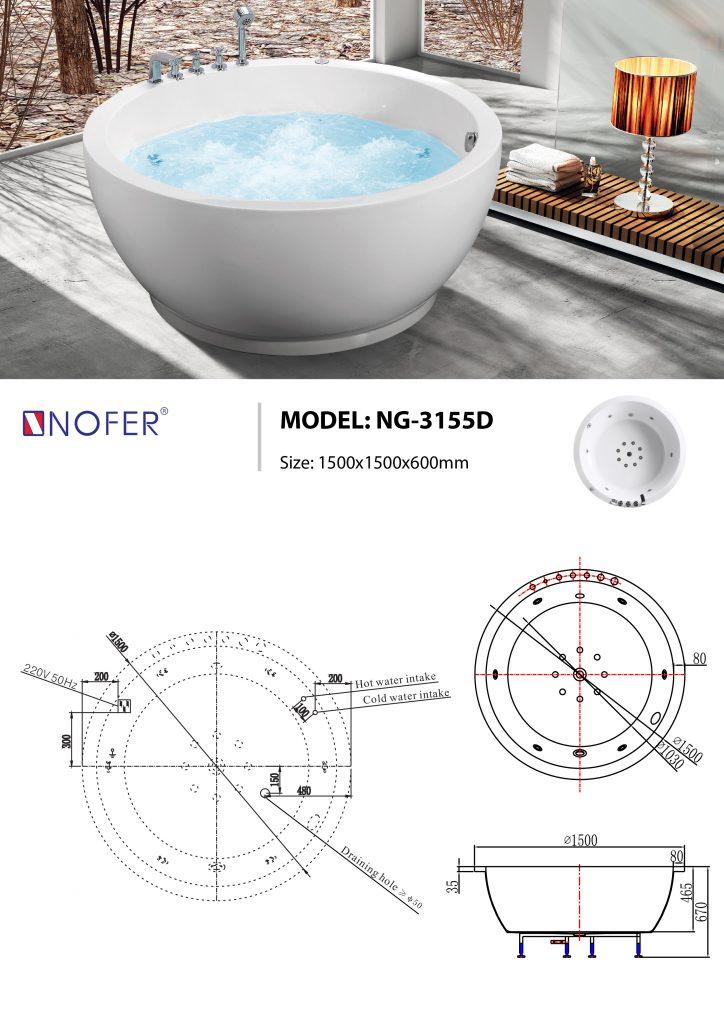 Sơ đồ kỹ thuật NG-3155D