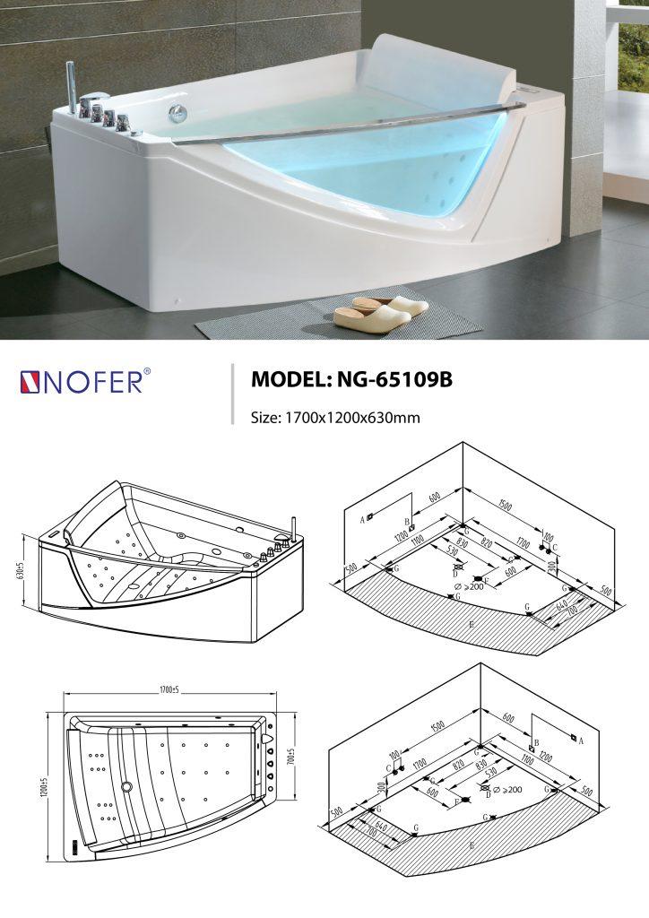 Sơ đồ kỹ thuật NG-65109B