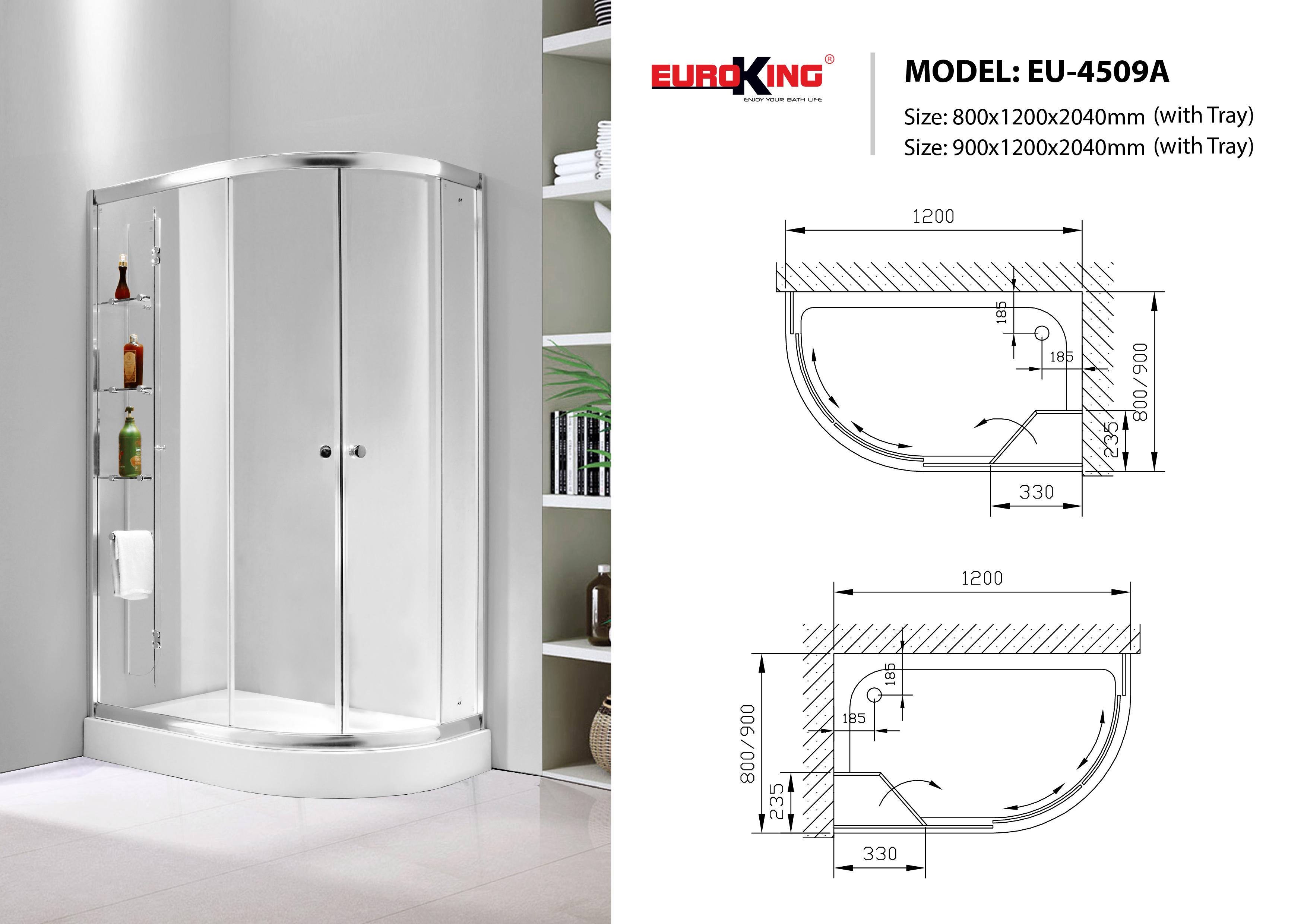 Sơ đồ kỹ thuật EU-4509