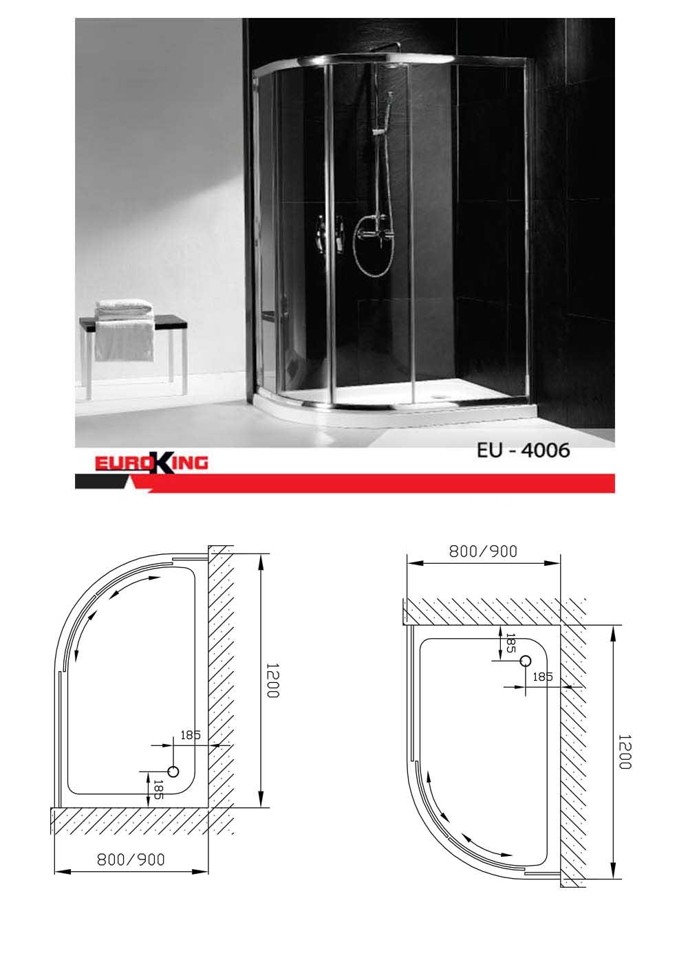 Bảng vẽ kỹ thuật EU-4006