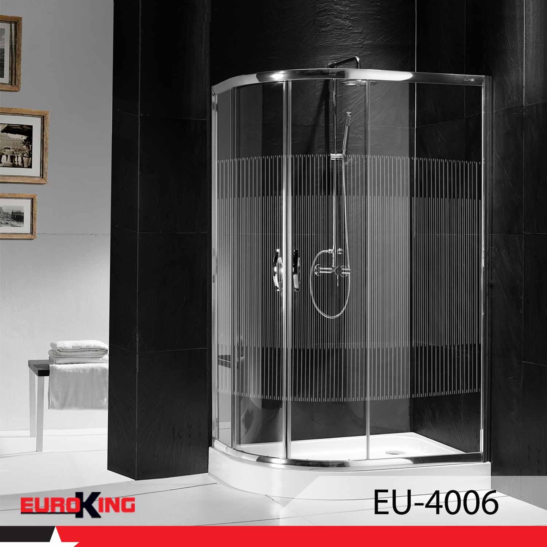 Phòng tắm vách kính EU-4006