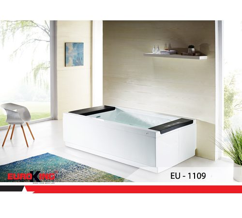 Bồn tắm massage EuroKing EU – 1109
