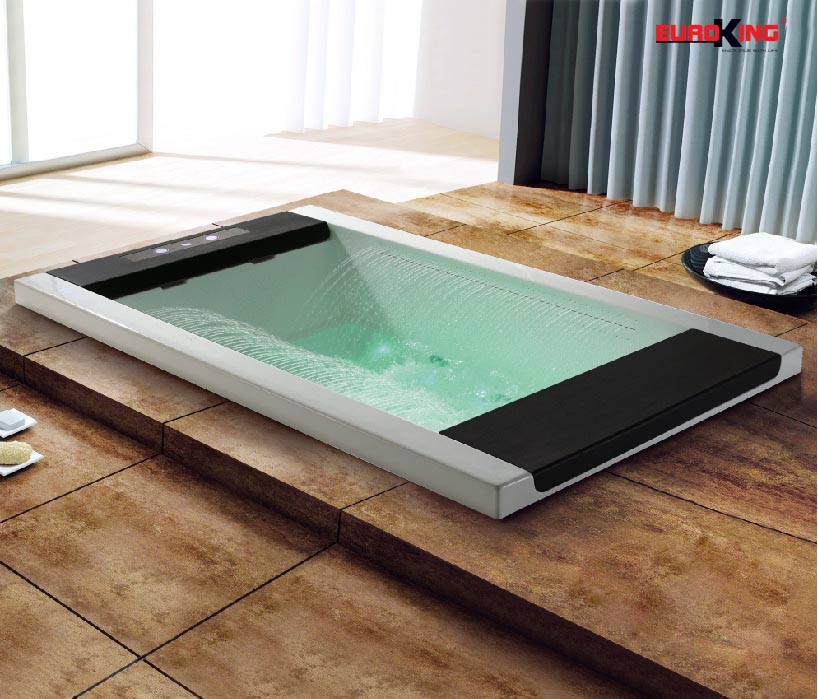 Bồn tắm massage EU-1109