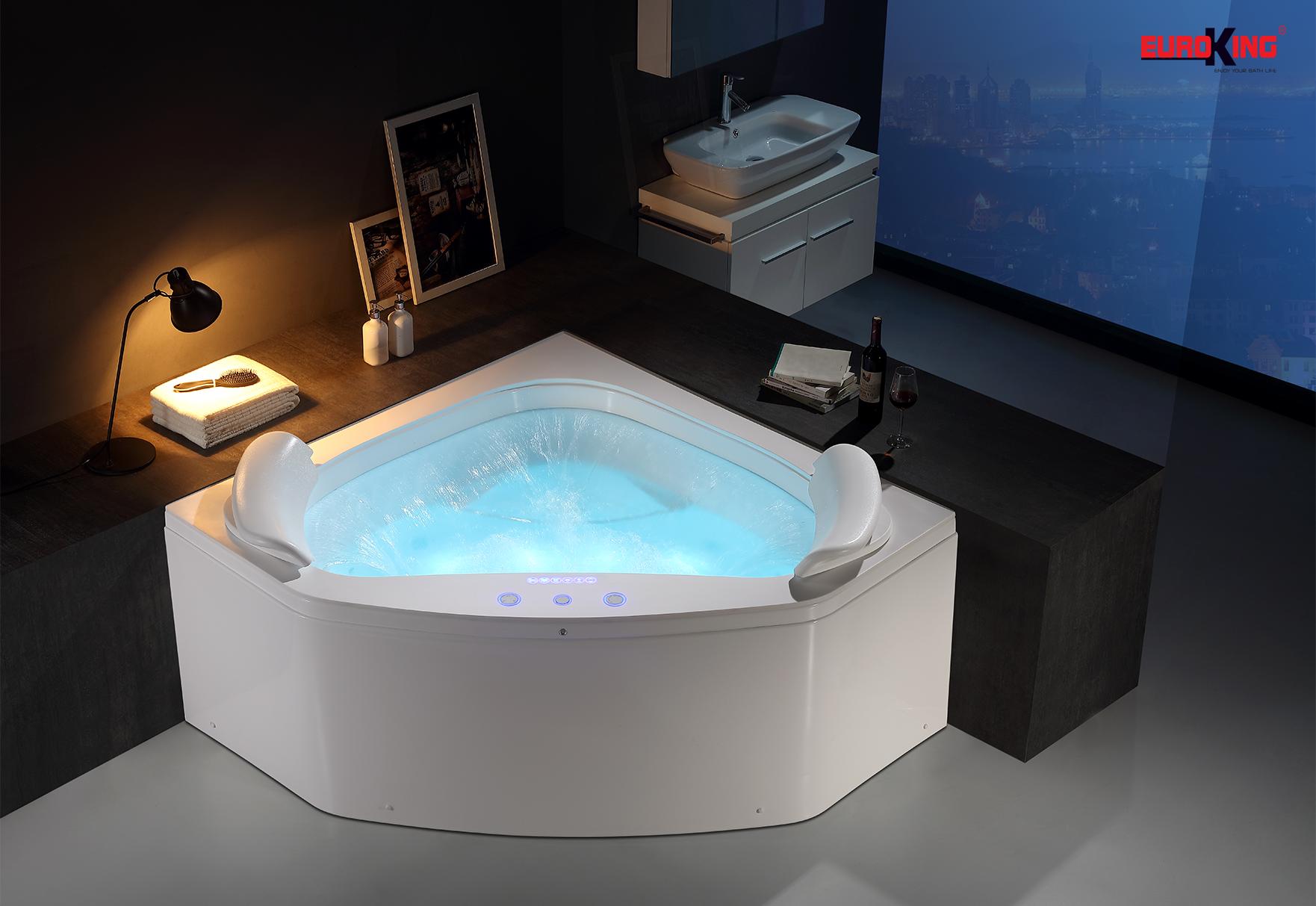Bồn tắm massage EU-1503
